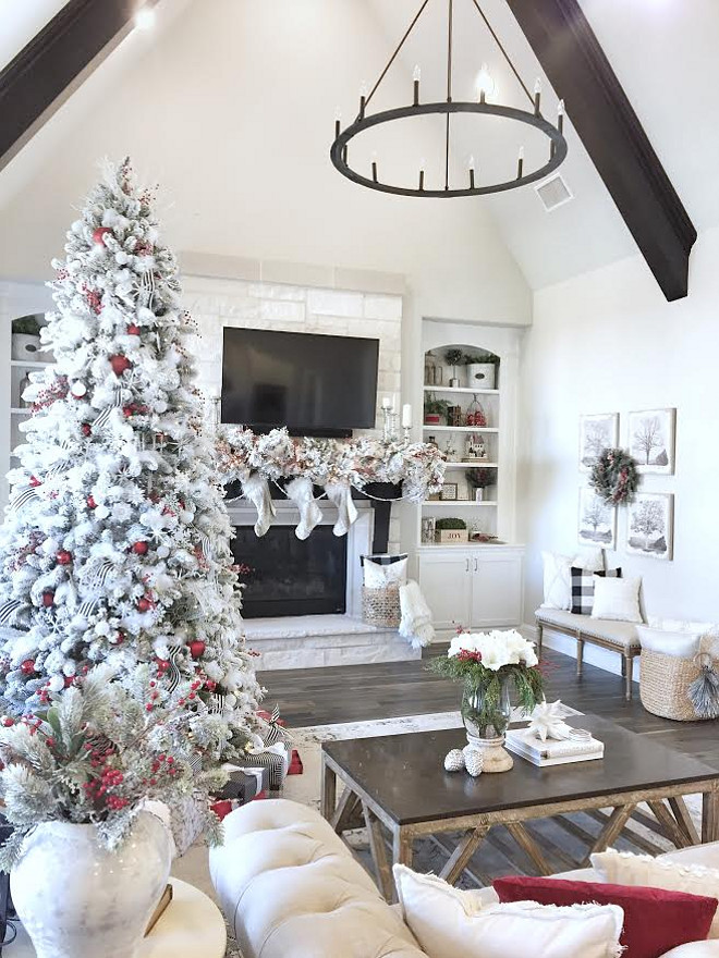 beautiful homes of instagram christmas special home bunch rh homebunch com