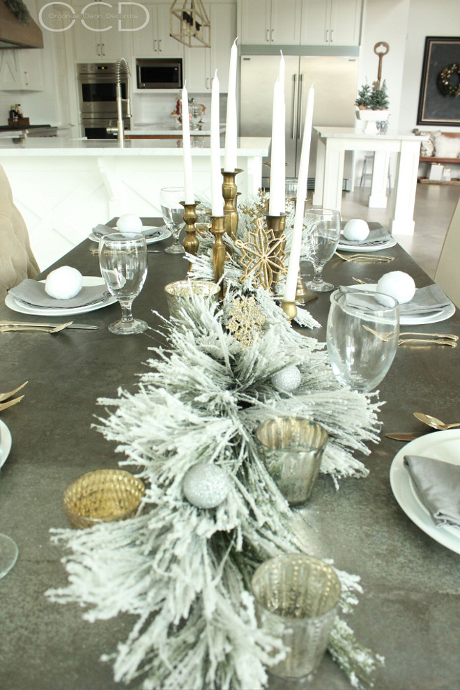 Neutral Christmas Tablescape. Neutral Christmas Tablescape ideas. Neutral Christmas Tablescape. Neutral Christmas Tablescape <Neutral Christmas Tablescape> #NeutralChristmasTablescape #ChristmasTablescape #NeutralChristmas Beautiful Homes of Instagram organizecleandecorate