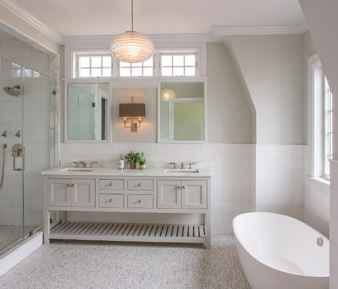 Revere Pewter HC 172 by Benjamin Moore. Bathroom paint color is Revere Pewter HC 172 by Benjamin Moore. Revere Pewter HC 172 by Benjamin Moore Paint Color. Revere Pewter HC 172 by Benjamin Moore Interiors. #ReverePewterHC172BenjaminMoore #ReverePewterHC172BenjaminMoorePaintColor #ReverePewterHC172BenjaminMooreInteriors #ReverePewterBenjaminMoore #HC172BenjaminMoore #ReverePewter #HC172 #BenjaminMoore Main Street Kitchens at Botellos