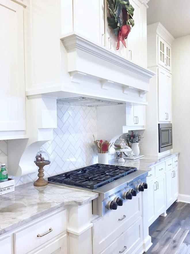Dreaming of a White Kitchen: 10 Great White Kitchens - Sea ...