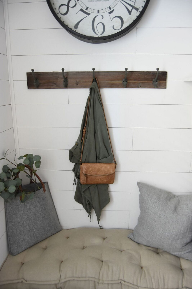 DIY Mudroom Cushion. Mudroom DIY Cushion. Mudroom DIY Cushion Ideas. #MudroomDYICushion #MudroomDIYCushion #Mudroom #DIY #Cushion Pillow Thought Home