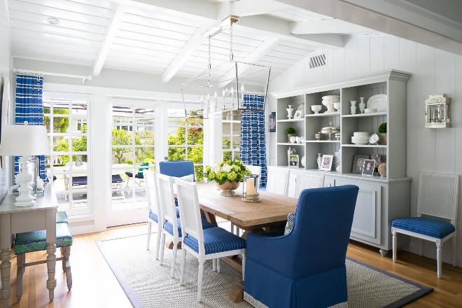 Dining room Dining room inspiration. #Diningroom #Diningroominspiration AGK Design Studio. Ryan Garvin Photography.