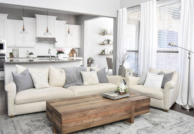 Farmhouse Living Room Coffee Table. Farmhouse Living Room Coffee Table Ideas. Farmhouse Living Room Coffee Table #FarmhouseLivingRoomCoffeeTable #FarmhouseLivingRoom #CoffeeTable #FarmhouseCoffeeTable Pillow Thought