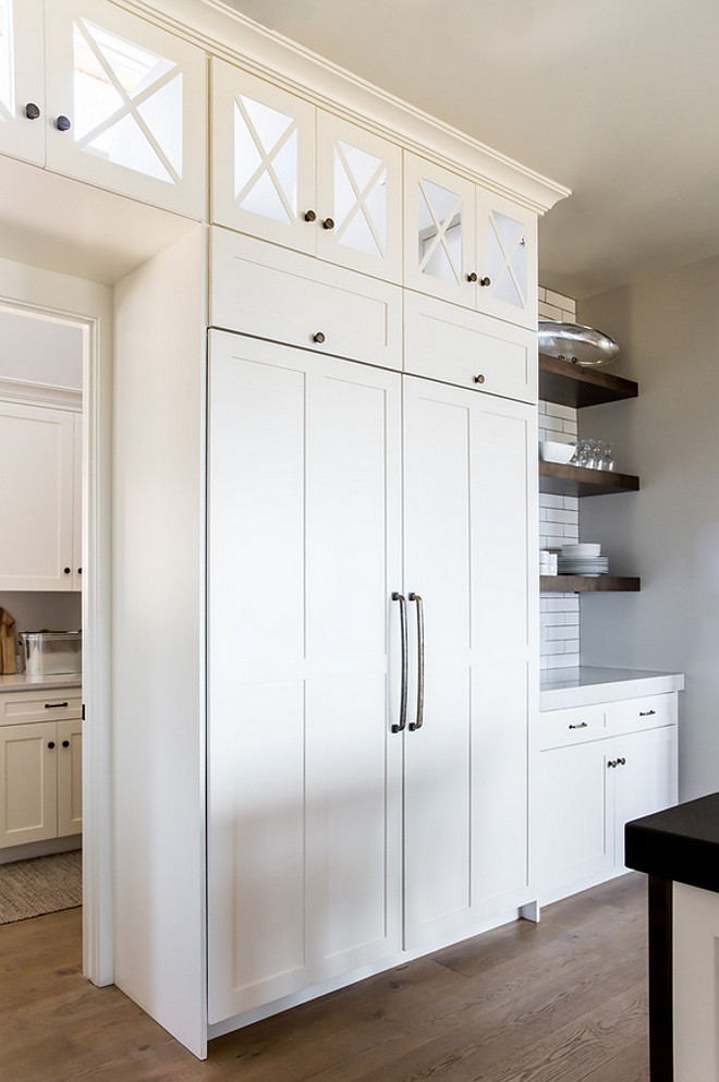 Kitchen Cabinet Opens To Pantry. Walk in pantry off kitchen cabinet. Kitchen Cabinet Opens To walk in Pantry. Kitchen walk in Pantry #KitchenCabinetOpensToPantry #Walkinpantry #KitchenwalkinPantry Timberidge Custom Homes