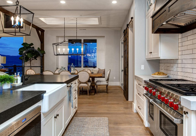 Kitchen Countertop. Kitchen island and kitchen perimeter countertop. #KitchenCountertop #Kitchen #Countertop #Kitchenislandcountertop #kitchenperimetercountertop Timberidge Custom Homes