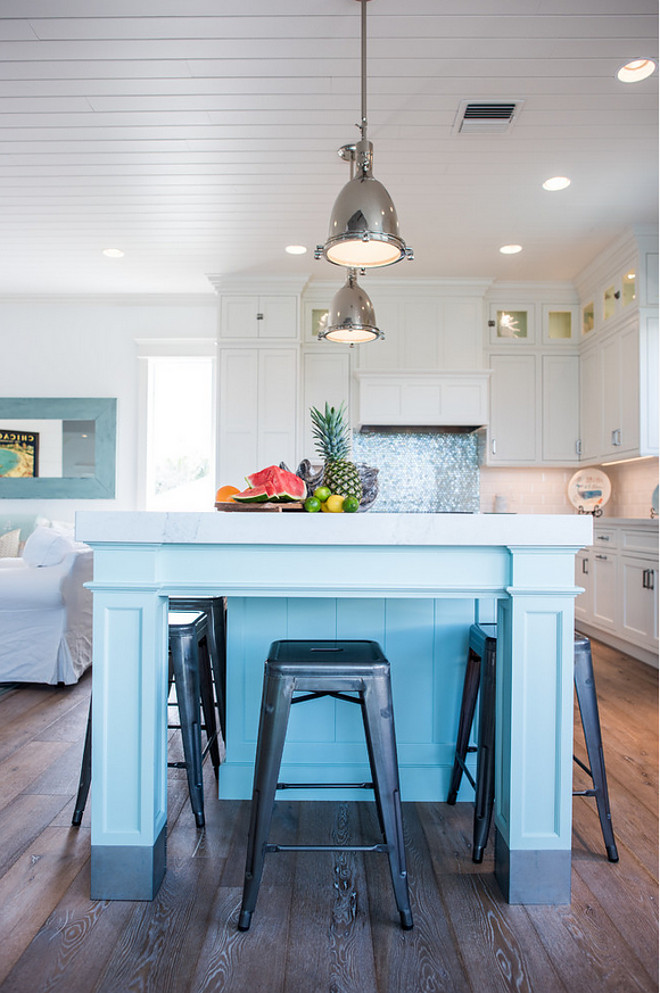 Kitchen Flooring. Kitchen Flooring. Flooring is Oil rubbed White Oak - St. Moritz from DuChateau Floors. Kitchen Driftwood Floors. Kitchen Driftwood Floor ideas. #kitchenflooring #flooring #kitchen #DriftwoodFloors #KitchenFlooring #Flooring #StMoritz #DuChateauFloors Waterview Kitchens