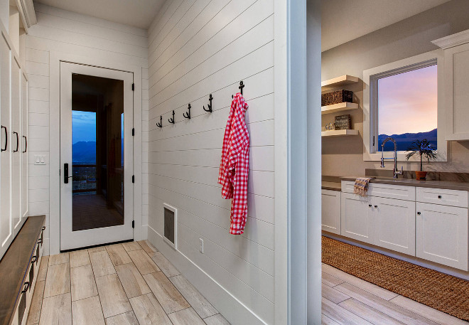 Laundry room off mudroom. Laundry room off mudroom ideas. #Laundryroomoffmudroom #Laundryroom #mudroom Timberidge Custom Homes