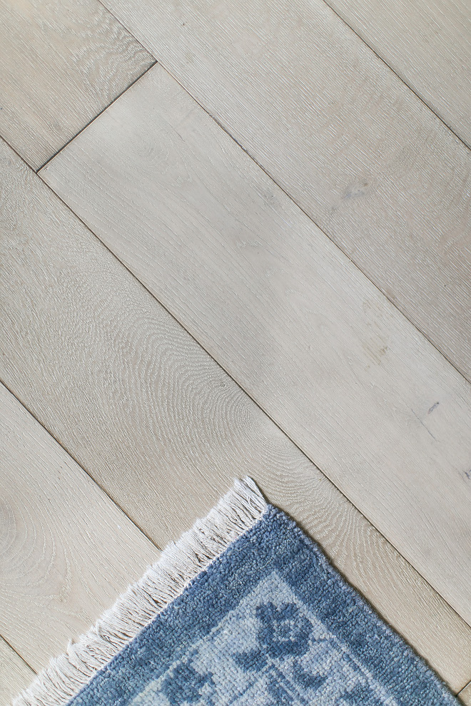 "Light Rustic White Oak Hardwood. The home features 3/4"" x 7"" wood floor planks stained in a Light Rustic White Oak. Light Rustic White Oak Flooring. Flooring is 3/4"" x 7"" Light Rustic White Oak Hardwood. #LightRusticWhiteOakHardwood #LightRusticHardwood #LightRusticWhiteOakHardwoodFlooring #Lighthardwood #RusticWhiteOakHardwoodFlooring #WhiteOakHardwoodFlooring Patterson Custom Homes"