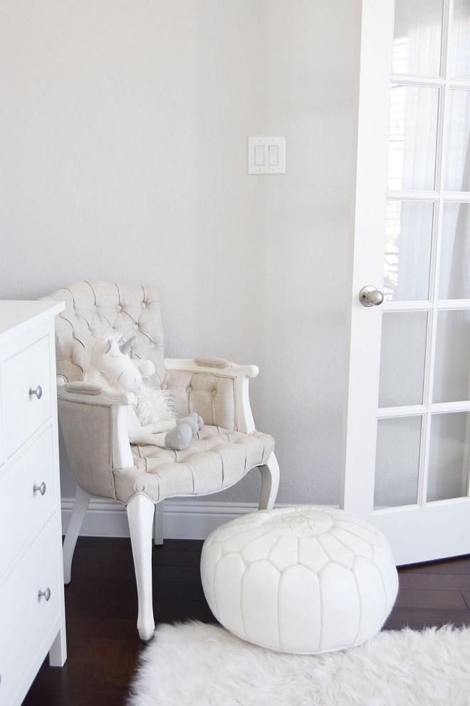 Nursery Chair. Nursery Chair #NurseryChair