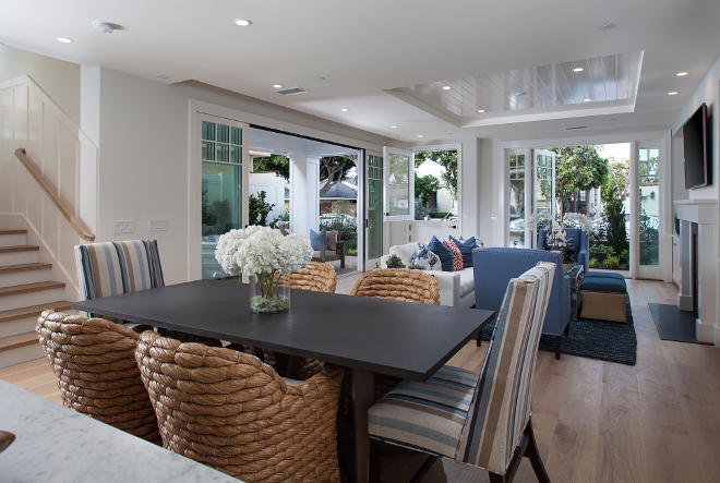 Small Open Concept Ideas. Open concept small interior ideas. Open concept small interiors. Open concept small spaces. Open concept small homes #Openconcept #smallinteriorideas #Openconceptsmallinteriorideas #Openconceptsmallinteriors #Openconceptsmallspaces #Openconceptsmallhomes smallhomes Brandon Architects, Inc.