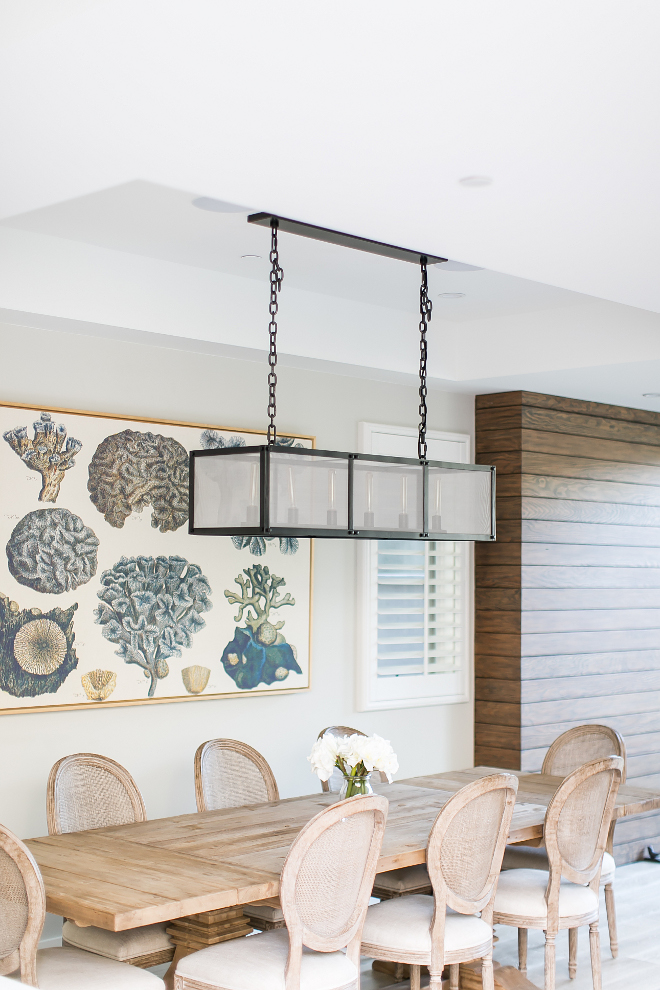 Restoration Hardware Linear Lighting. Restoration Hardware Linear Lighting is Riveted Mesh Rectangular Chandelier. Industrial Linear Lighting. #RestorationHardwareLinearLighting #RestorationHardware #LinearLighting #RivetedMeshRectangularChandelier #RivetedMesh #RectangularChandelier Patterson Custom Homes