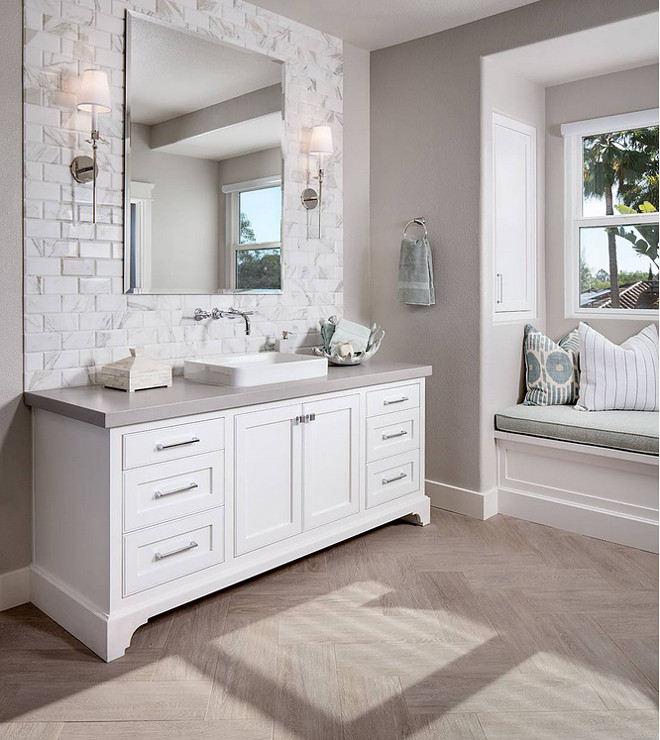Sherwin Williams Agreeable Gray. Sherwin Williams Agreeable Gray is one of the most popular grey paint colors by Sherwin Williams. Sherwin Williams Agreeable Gray #SherwinWilliamsAgreeableGray Tracy Lynn Studio