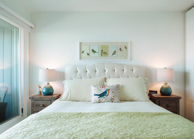 Small Apartment Bedroom. Small Apartment Bedroom decor. Small Apartment Bedroom color palette. How to decorate a rental apartment. Small Apartment Bedroom #SmallApartmentBedroom #SmallBedroom #SmallApartment Kenorah Design + Build Ltd