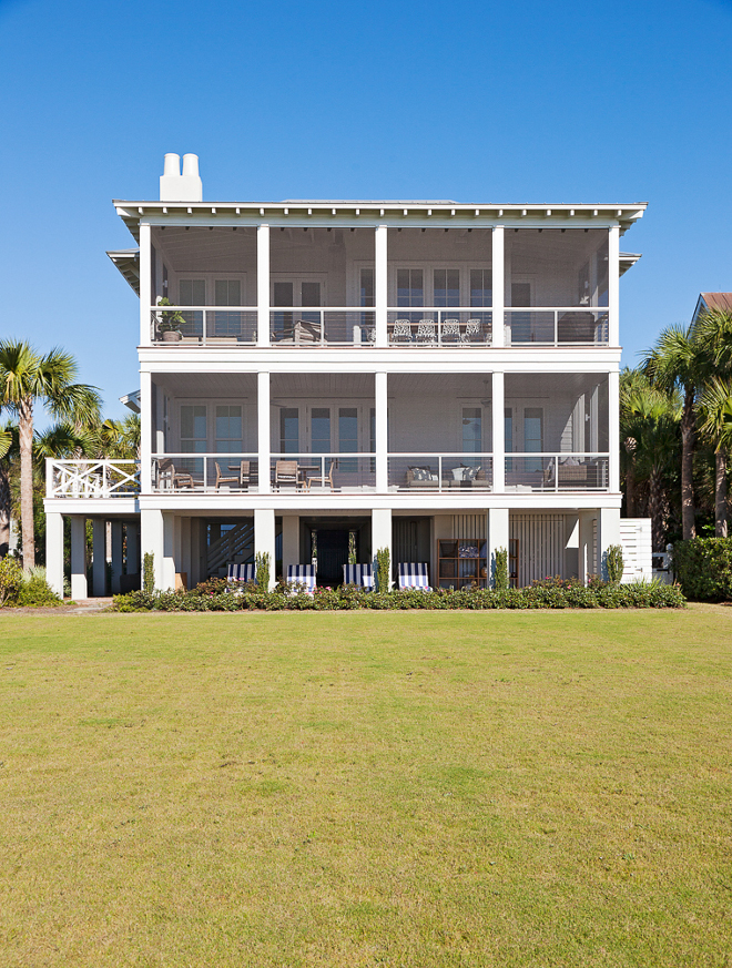 South Carolina Beach House Architecture. South Carolina Beach House Architecture. South Carolina Beach House Architecture <South Carolina Beach House Architecture> #SouthCarolina #BeachHouse #Architecture Beau Clowney Architects. Jenny Keenan Design