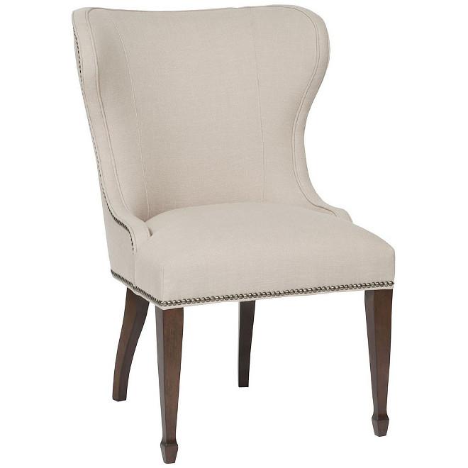Vanguard Furniture Ava Side Chair. Vanguard Furniture Ava Side Chair