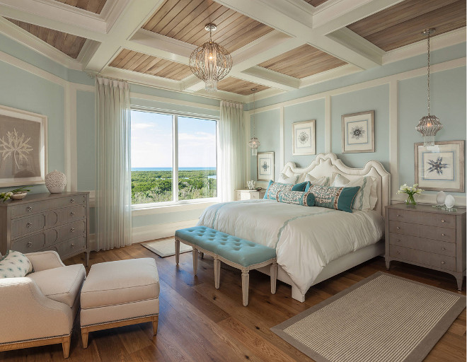 Benjamin Moore 1639 Windy Sky, Benjamin Moore 1639 Windy Sky, Benjamin Moore 1639 Windy Sky, Paint color is Benjamin Moore 1639 Windy Sky cut at 50% with white #BenjaminMoore1639WindySky BCBE Custom Homes