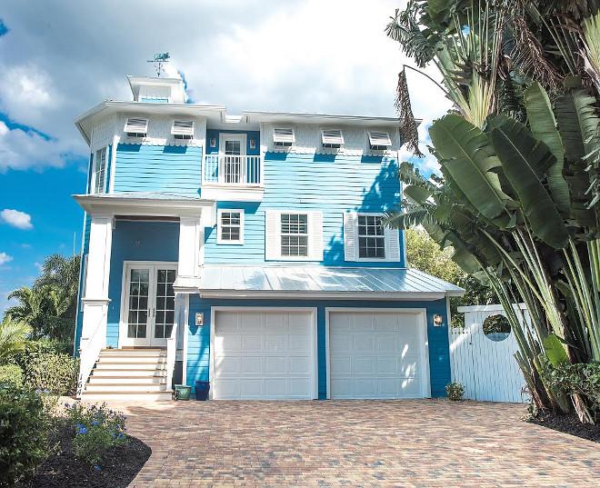 Fresh Coastal Home Design Ideas Amp Paint Colors Home
