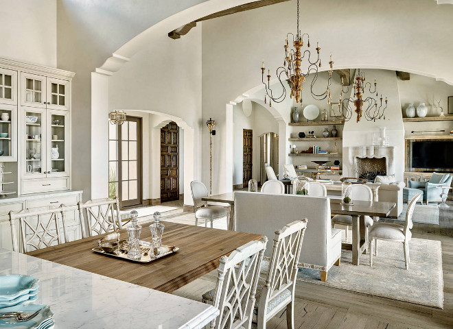 French Interiors, Open Concept French Interior Design Ideas, Neutral French Interiors, Open Concept French Interior Design Ideas #FrenchInteriors #OpenConceptFrenchInteriors #FrenchInteriorDesign #FrenchInteriorDesignIdeas