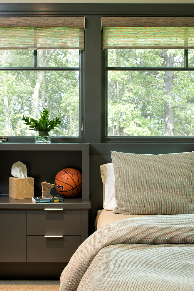 Midnight Oil 1631 Benjamin Moore, Midnight Oil 1631 Benjamin Moore, Midnight Oil 1631 Benjamin Moore is the darkest shade of blue-black you can find #MidnightOil1631BenjaminMoore Hendel Homes