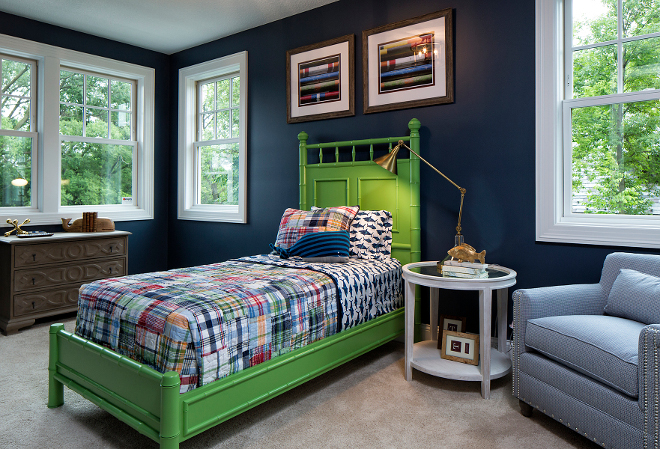 Newburyport Blue HC-155 Benjamin Moore, Newburyport Blue HC-155 Benjamin Moore, Newburyport Blue HC-155 Benjamin Moore Paint Color #NewburyportBlueHC155BenjaminMoore #NewburyportBlue #HC155 #BenjaminMoore #BenjaminMoorePaintColors  Grace Hill Design