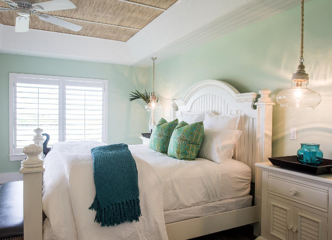 Fresh Coastal Home Design Ideas Amp Paint Colors Home