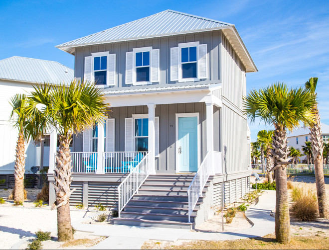 Beach House Paint Colorsherwin Williams