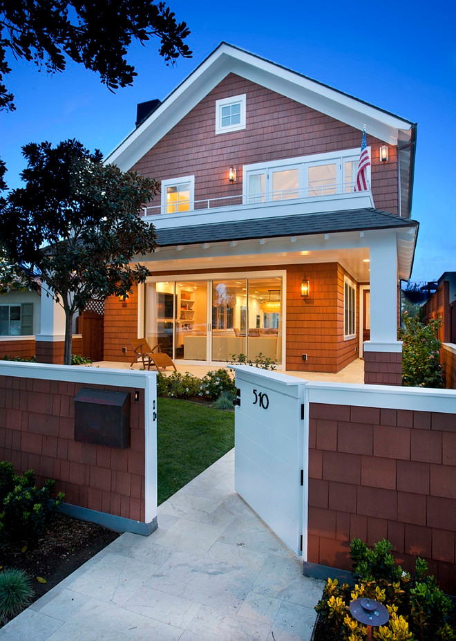 Quick tips for getting your home into shape home bunch for Cottage design exterior