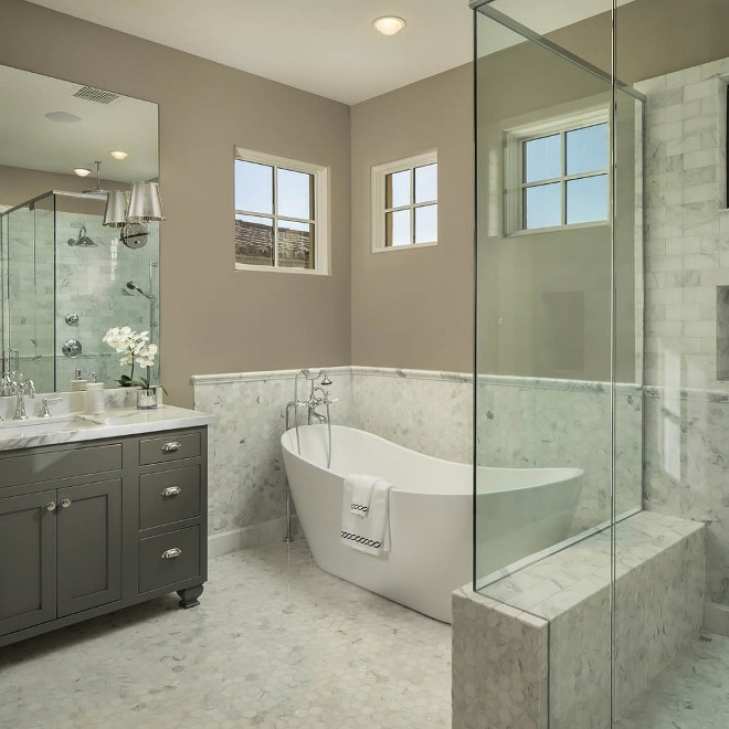 Half Wall Tile Bathroom Tub Half Wall Tile Ideas Bathroom Tub Half