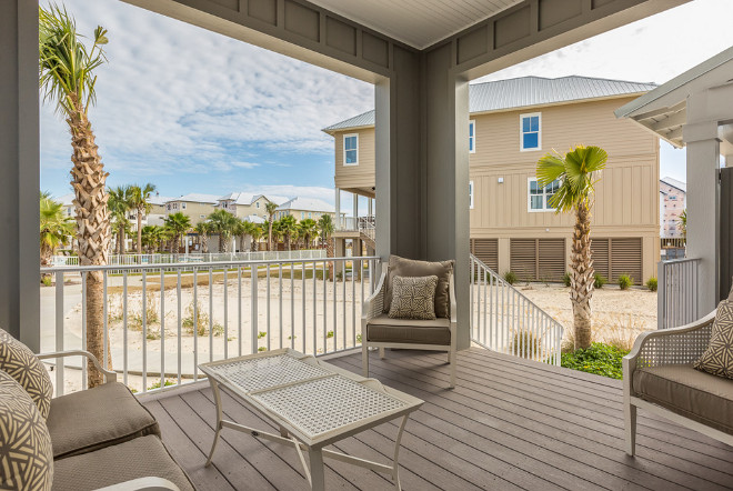 Beach house porch. Beach house porch. Beach house porch. Beach house porch #Beachhouse #porch Erin E. Kaiser, Kaiser Real Estate Sales, Inc