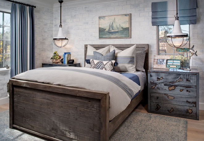 Coastal Farmhouse Kids Bedroom. Reclaimed Shiplap Bed is Four Hand. Coastal Farmhouse Kids Bedroom. Coastal Farmhouse Kids Bedroom. Coastal Farmhouse Kids Bedroom. Coastal Farmhouse Kids Bedroom #CoastalFarmhouseKidsBedroom #CoastalFarmhouse #KidsBedroom #CoastalFarmhouseBedroom