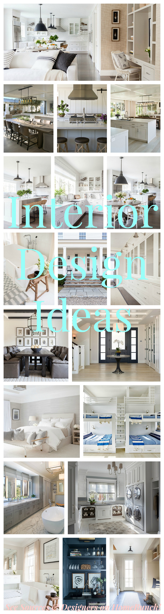 Beautiful Homes of Instagram - Home Bunch Interior Design Ideas