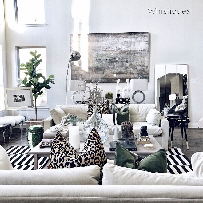 Living room color palette ideas. Living room color palette ideas. Living room color palette ideas. Living room color palette ideas #Livingroom #colorpalette #colorpaletteideas Beautiful Homes of Instagram @whistiques