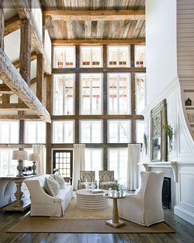 Farmhouse Interior Design Ideas Home Bunch Interior