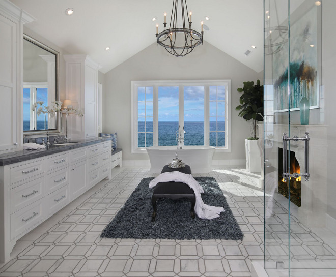 Master Bathroom- Master Bathroom- Master Bathroom- Master Bathroom- Master Bathroom- Master Bathroom #MasterBathroom Brandon Architects, Inc