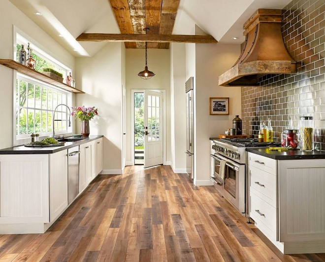 Acacia Hardwood Flooring An Excellent Choice Home Bunch Interior