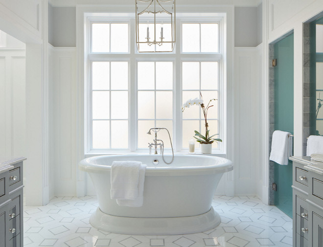 Traditional Bathroom with Marble Tile Design. Traditional Bathroom with Marble Tile Design. Traditional Bathroom with Marble Tile Design. Traditional Bathroom with Marble Tile Design #TraditionalBathroom #Bathroom #MarbleTile #TileDesign Middlefork Development LLC