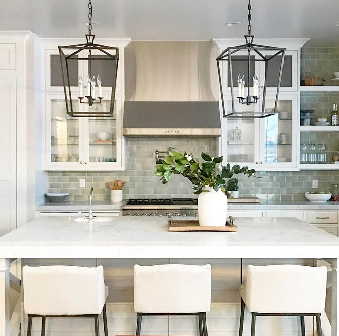 35  Unique Farmhouse Kitchen Light