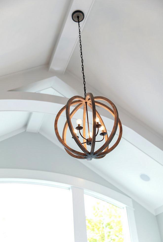 Wood Orb Chandelier. Feiss Allier 5-Light Weathered Oak Wood/Antique Forged Iron Large Pendant. Wood Orb Chandelier. Feiss Allier 5-Light Weathered Oak Wood/Antique Forged Iron Large Pendant #WoodOrbChandelier #OrbChandelier #OrbPendantlight #Chandelier #FeissAllie r#WeatheredOak Wood #LargePendant CVI Design