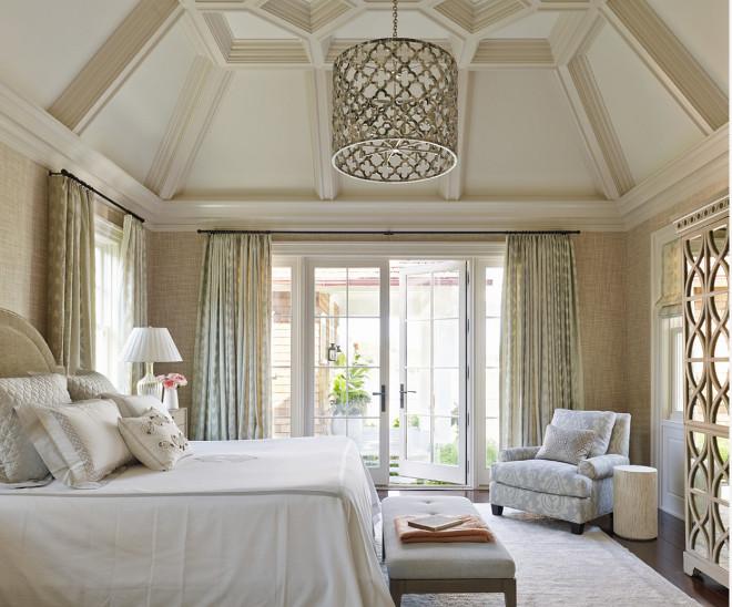 Bedroom Lighting. Bedroom ceiling and lighting ideas. Bedroom Lighting. Bedroom ceiling and lighting. #bedroom #lighting #ceiling C. F. Knight, Inc. Andrew Howard Interiors