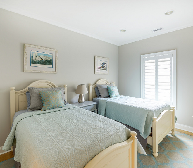 Benjamin Moore HC-170 Stonington Gray. Benjamin Moore Gray Paint Colo Benjamin Moore HC-170 Stonington Gray #BenjaminMooreHC170StoningtonGray #BenjaminMoorePaintColors #BenjaminMooreGray Echelon Custom Homes