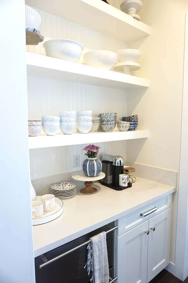 Butler's Pantry. Small Butlers Pantry. Butler's Pantry. Small Butlers Pantry. Butler's Pantry. Small Butlers Pantry. Butler's Pantry. Small Butlers Pantry. Butler's Pantry. Small Butlers Pantry #ButlersPantry #SmallButlersPantry Beautiful Homes of Instagram @MyHouseOfFour