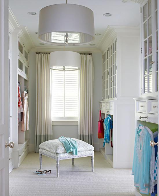 Closet. Dressing room