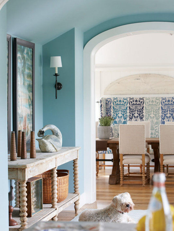 Dix Blue by Farrow and Ball. Dix Blue by Farrow and Ball Paint Color. Dix Blue by Farrow and Ball. Dix Blue by Farrow and Ball. Dix Blue by Farrow and Ball #DixBluebyFarrowandBall Nancy Serafini