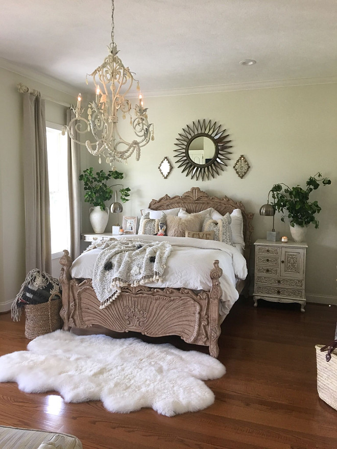 Category restored houses home bunch interior design ideas for Benjamin moore french white