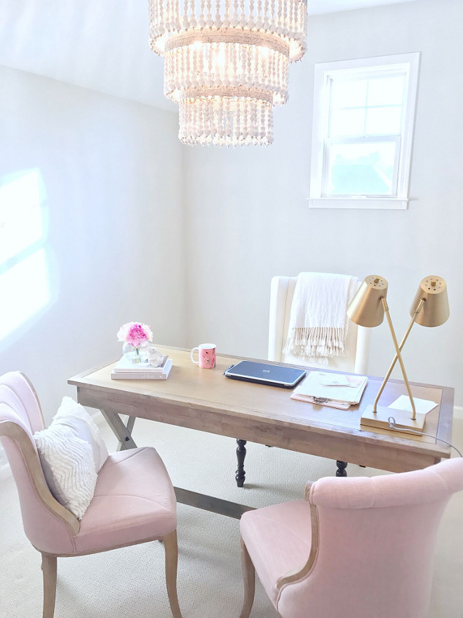 Home Office. Hers Home Office. Hers Home Office Design Ideas. Home Office Decor. Home Office. Her Home Office. Hers Home Office Design Ideas. Home Office Decor #HomeOffice #HersHomeOffice #HomeOfficeDesignIdeas #HomeOfficeDecor Beautiful Homes of Instagram @sugarcolorinteriors