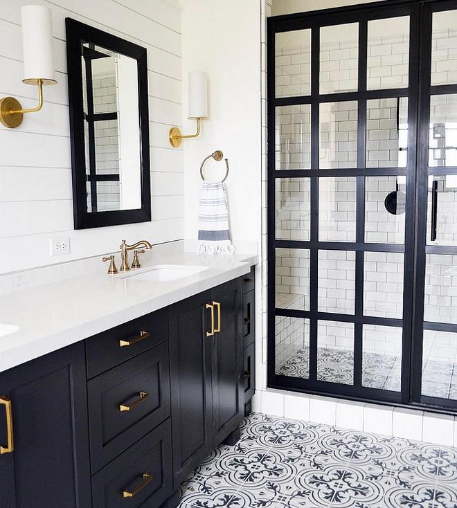 Category: Small Space Design - Home Bunch - Interior ... on Farmhouse Bathroom Tile  id=93687