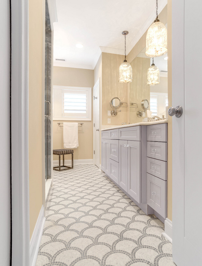 Patterned tile floors. Marble Patterned tile floor tile. Patterned tile flooring. Patterned tile floorin #Patternedtilefloors #MarblePatternedtile #MarblePatternedtilefloortile #Patternedtileflooring #tileflooring Echelon Custom Homes