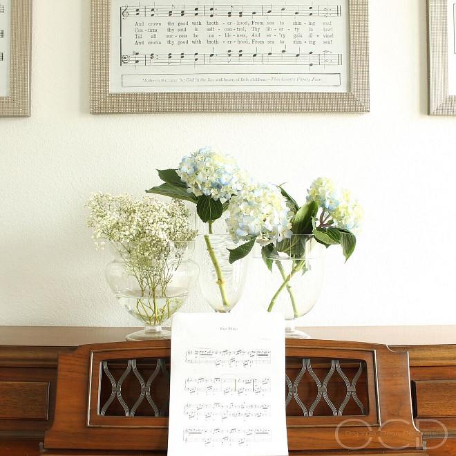 Piano Decorating Ideas. Piano Decorating Ideas. Piano Decorating Ideas Piano Decorating Ideas #Piano #PianoDecoratingIdeas Beautiful Homes of Instagram @organizecleandecorate