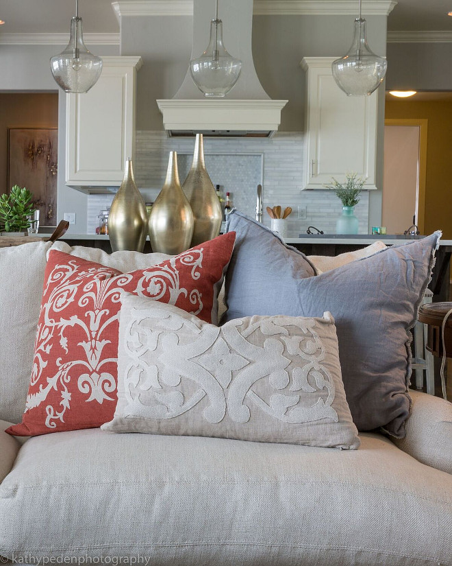 Pillows. Pillows. Sofa Pillows. Pillows are Classic Home Furnishings. #Pillows #Pillow #ClassicHomeFurnishings Restyle Design, LLC