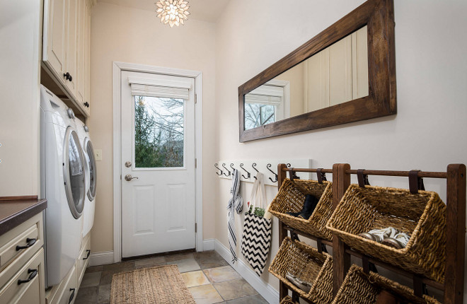 Sherwin-Williams Natural Linen. Neutral Laundry Room Paint Color Sherwin-Williams Natural Linen. Sherwin-Williams Natural Linen. Sherwin-Williams Natural Linen. Sherwin-Williams Natural Linen. #SherwinWilliamsNaturalLinen